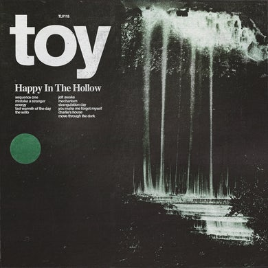 Toy 'Happy In The Hollow' Vinyl Record