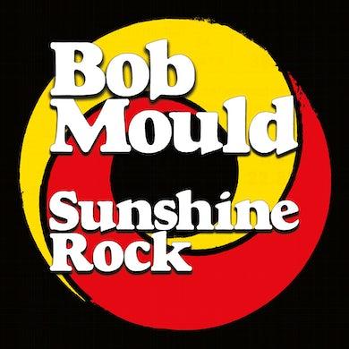 Bob Mould 'Sunshine Rock' Vinyl Record
