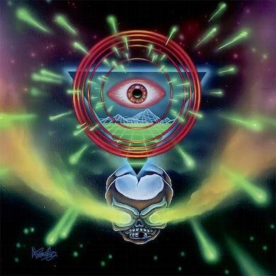 Turbonegro 'Rock n' roll Machine' Vinyl Record
