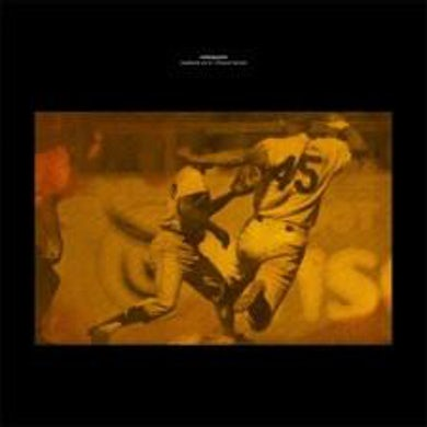 Motorpsycho 'Roadwork Vol 4:Intrepid Skronk' Vinyl Record