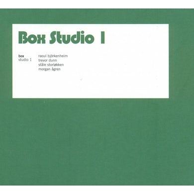 Box 'Studio 1'