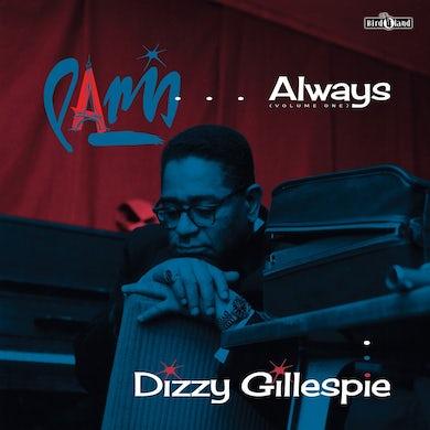 Dizzy Gillespie 'Paris ….Always (Volume One)' Vinyl LP + CD Vinyl Record