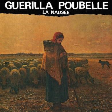 Guerilla Poubelle 'La Nausee' Vinyl Record