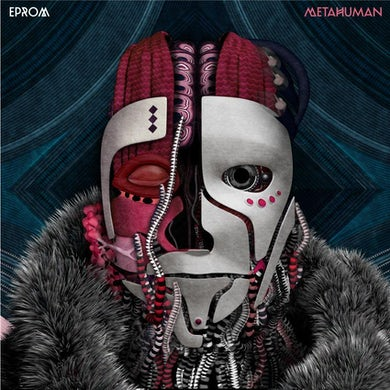 Eprom 'Metahuman' Vinyl Record