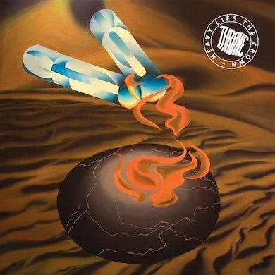 Throne 'Heavy Lies The Crown' Vinyl Record