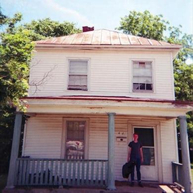 Daniel Bachman 'Seven Pines' Vinyl Record