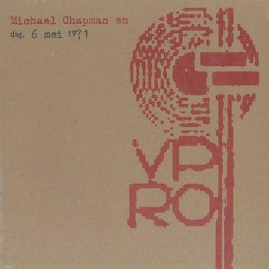 'LIVE VPRO 1971' Vinyl Record