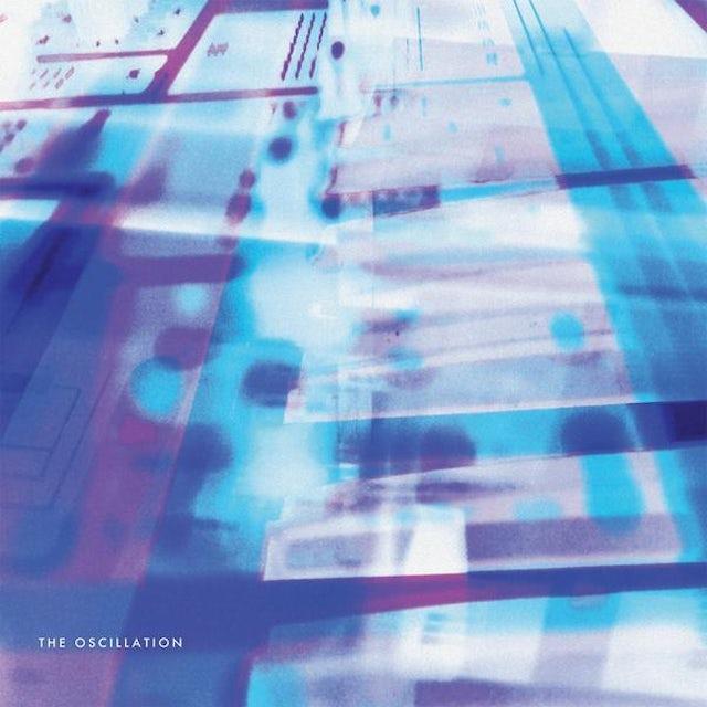 The Oscillation 'U.E.F' Vinyl LP Vinyl Record
