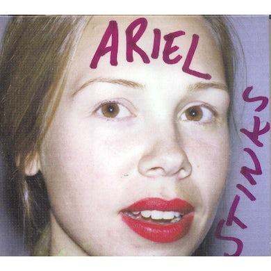 Ariel Pink's Haunted Graffiti 'Thrash And Burn' Vinyl 2xLP Vinyl Record