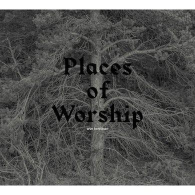 Arve Henriksen 'Places Of Worship' Vinyl Record