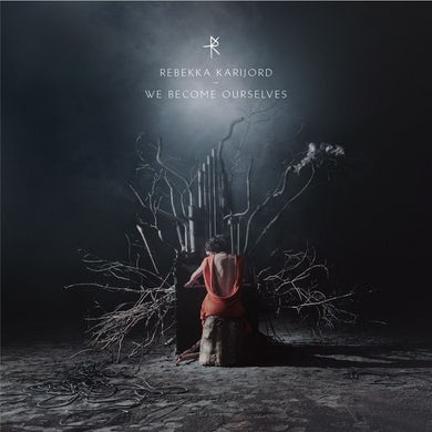 Rebekka Karijord 'We Become Ourselves' Vinyl Record