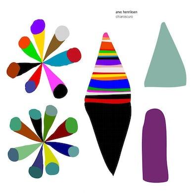 Arve Henriksen 'Chiaroscuro' Vinyl Record