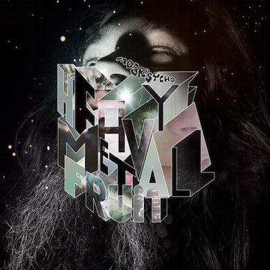 Motorpsycho 'Heavy Metal Fruit' Vinyl Record