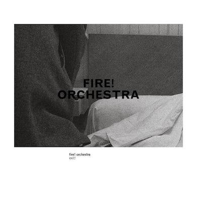 Fire! Orchestra 'Exit!' Vinyl Record