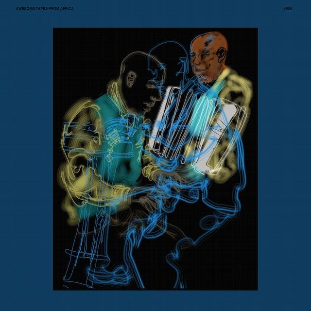 Hailu Mergia 'Lala Belu' Vinyl Record