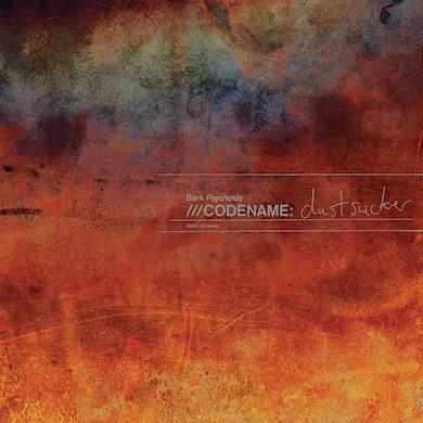 Codename:Dustsucker' Vinyl Record