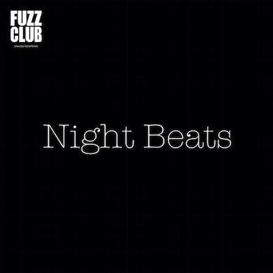 Night Beats 'Fuzz Club Session' Vinyl Record