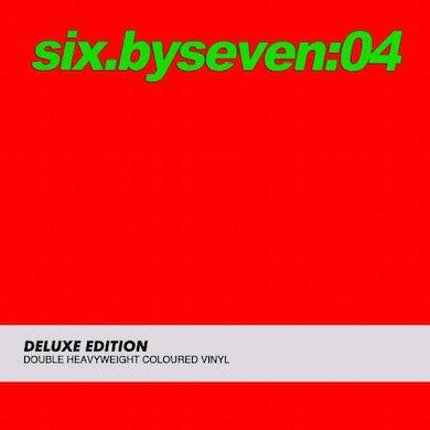 Six By Seven '04' Vinyl LP - Toxic Green Vinyl Record