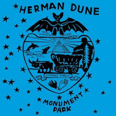 "Herman Dune 'Monument Park' Vinyl 10"" Vinyl Record"