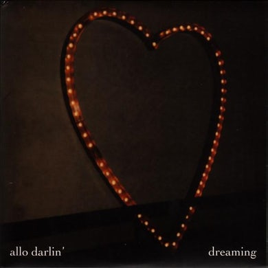 "Allo Darlin' 'Dreaming / You Still Send Me' Vinyl 7"" Vinyl Record"