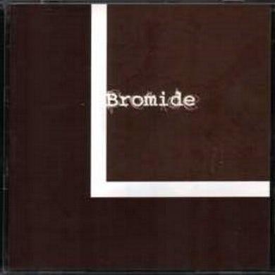 Bromide 'No.Space.Anymore. Even.Inbetween.Words'