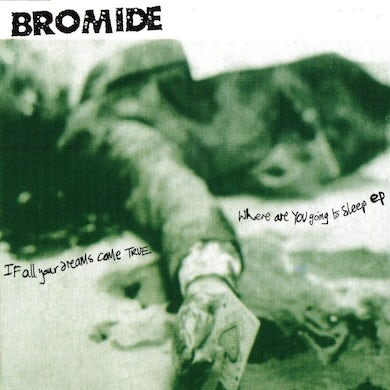 Bromide 'If All Your Dreams Come True Where Are You Going To Sleep'