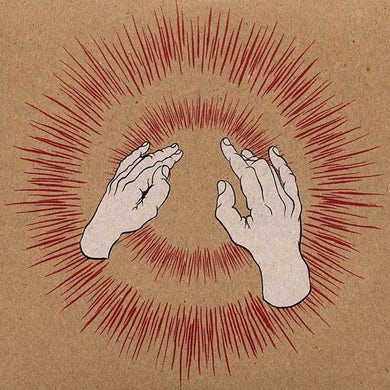 Godspeed You! Black Emperor 'Lift Your Skinny Fists Like Antennas to Heaven' Vinyl Record