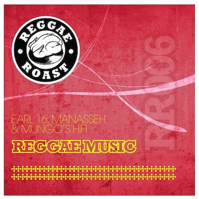 Earl 16 'Reggae Music' Vinyl Record
