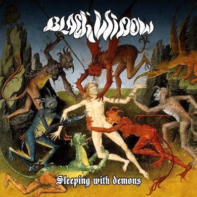 Black Widow 'Sleeping With Demons'