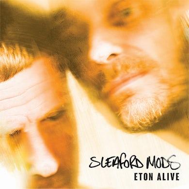 Sleaford Mods 'Eton Alive' Vinyl Record