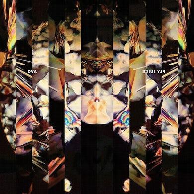 DVA 'Fly Juice' Vinyl Record