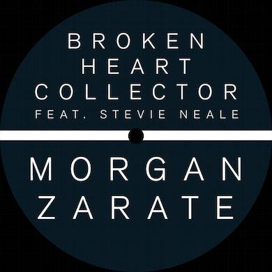 'Broken Heart Collector' Vinyl Record