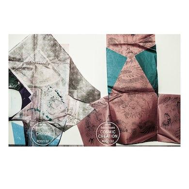 Arve Henriksen 'Chron / Cosmic Creation'