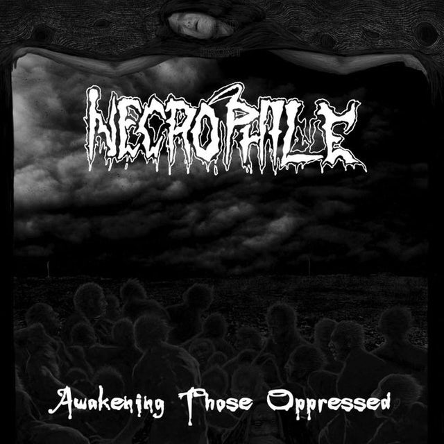 Necrophile