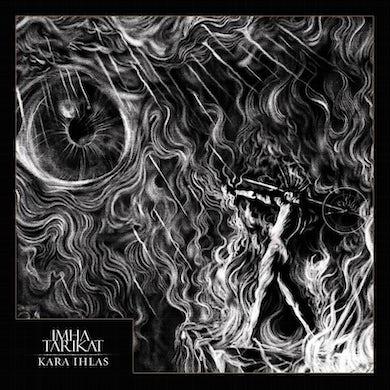 Imha Tarikat 'Kara Ihlas' Vinyl Record