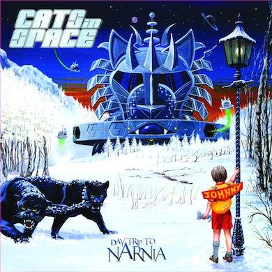 'Day Trip To Narnia' Vinyl Record