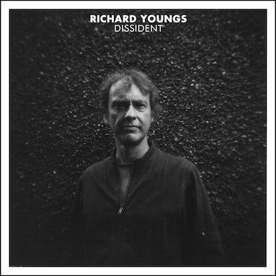 Richard Youngs 'Dissident' Vinyl LP - 180g Vinyl Record