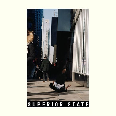 Rendez-Vous 'Superior State' Vinyl Record