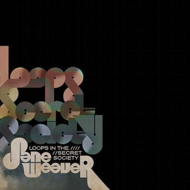 Jane Weaver 'Loops in the Secret Society' Vinyl 2xLP Vinyl Record