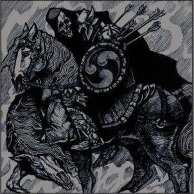 Conan 'Horseback Battle Hammer' Vinyl Record