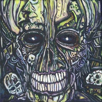 Ascending Into Shimmering Darkness' Vinyl Record