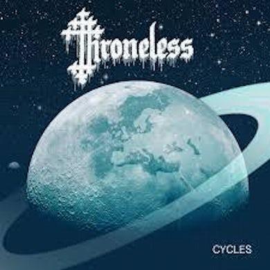 Throneless 'Cycles' Vinyl Record