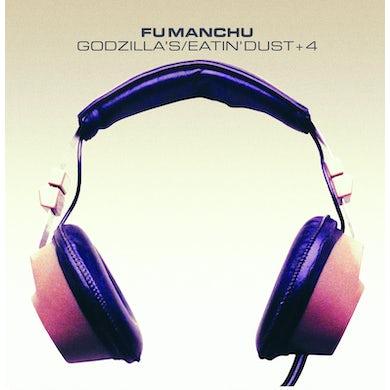 Godzilla's/Eatin' Dust +4' Vinyl Record