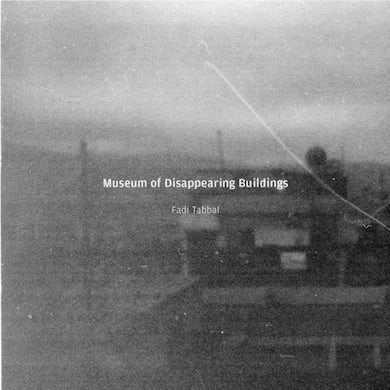 'Museum Of Disappearing Buildings' Vinyl Record