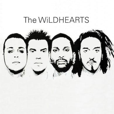 The Wildhearts 'The Wildhearts' Vinyl Record