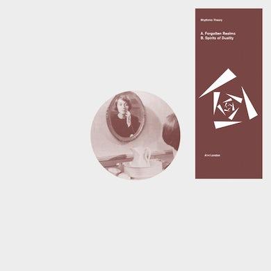 Rhythmic Theory 'Forgotten Realms' Vinyl Record