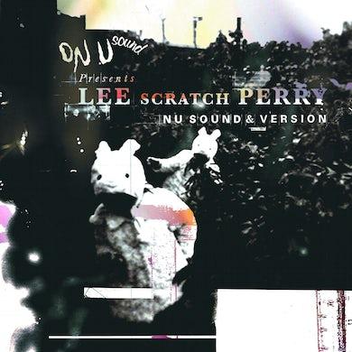 Lee Scratch Perry 'Nu Sound & Version' Vinyl Record