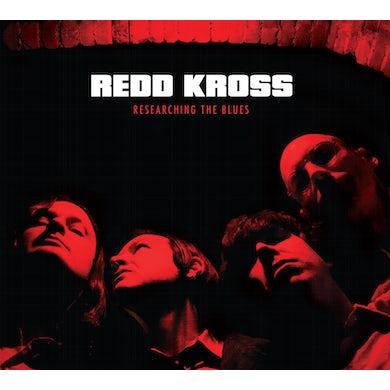 Redd Kross 'Researching The Blues' Vinyl Record