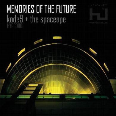 KODE9 & SPACEAPE 'Memories Of The Future' Vinyl Record