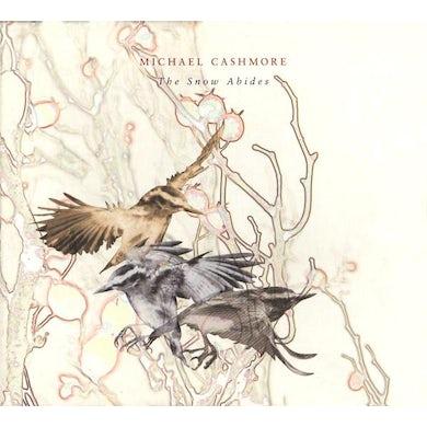 Michael Cashmore 'The Snow Abides' Vinyl Record